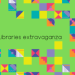 Occupy Library 2022 - The E+Libraries Extravaganza!