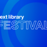 Next Library Festival is here!